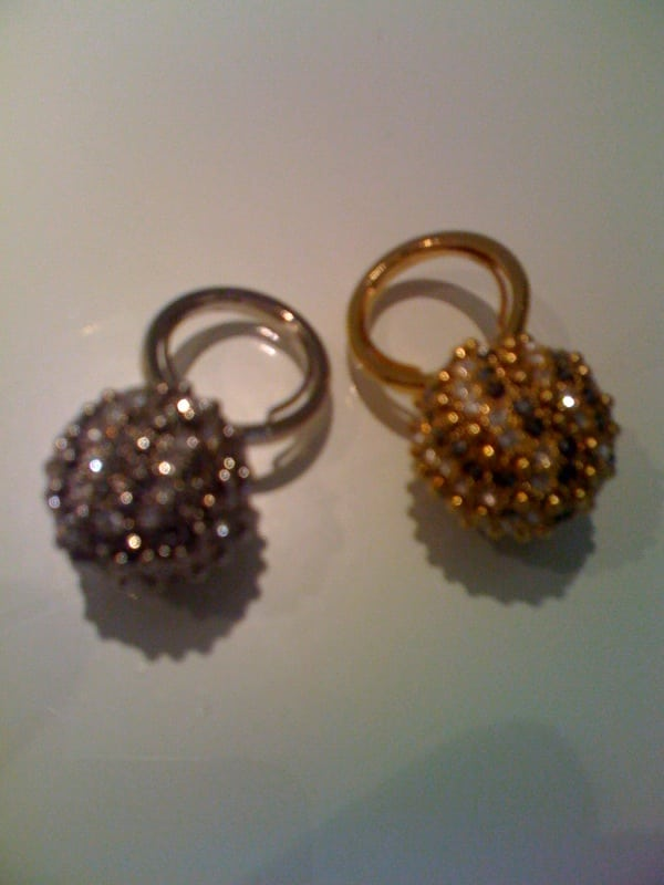 AIM_Marc by Marc Jacobs_ring