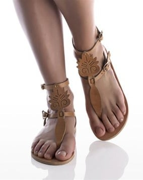 AncientGreekSandals_Aphrodite