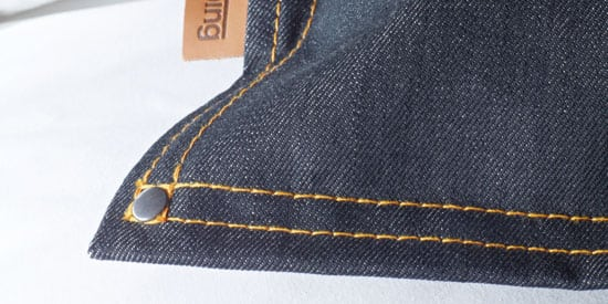 Auping-Dublin-Denim-Maximus-okergeel-550x2751
