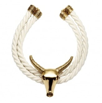 Aurelie_Bidermann_ss2012_ketting_wild_west_bizon