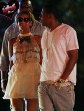 Beyonce met Thierry Lasry2
