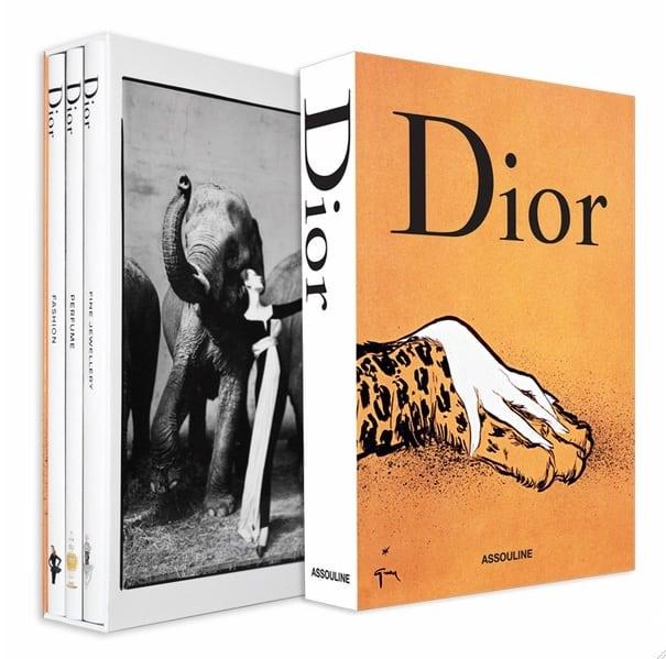 Dior_boekenset_Assouline1