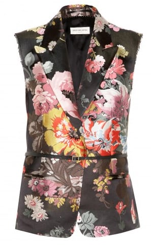 DriesvanNoten_bloemenprint