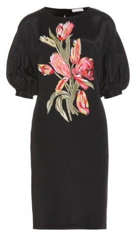 DriesvanNoten_flowerdress