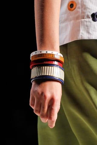 Fendi_SS2012_armband
