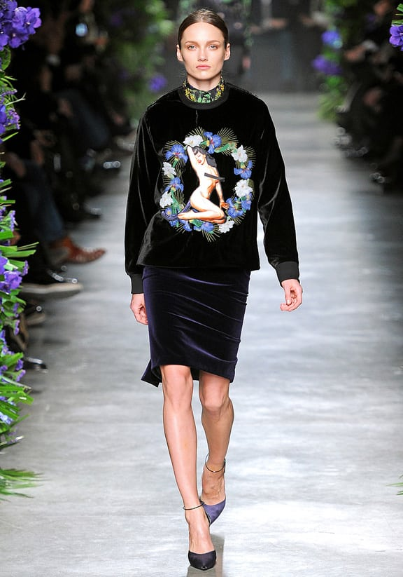 GIvenchy_Pinup_AW11