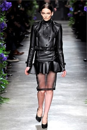 Givenchy_AW11_fetish