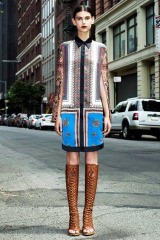 Givenchy_resort2013_tuniek