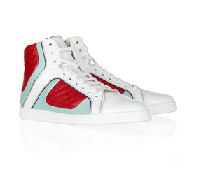 Gucci Schoenen Paul Warmer