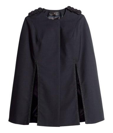 H&M-cape