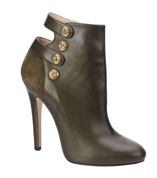 Jimmy-Choo-Talma-Olive-Green-Ankle-Boot
