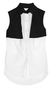Karl_Line_mouwloze_blouse