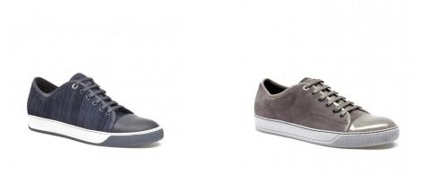 Lanvin sneakers 2012