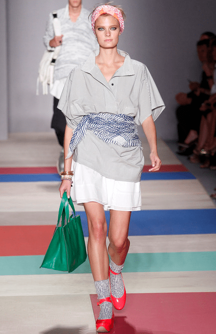 M by Marc Jacobs SS20131