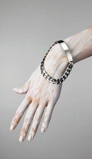 MaisonMartin Margiela_armband1