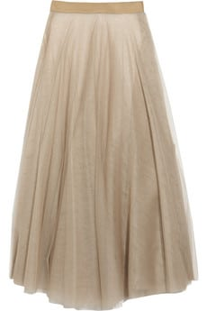 Maxi skirt_Chloe