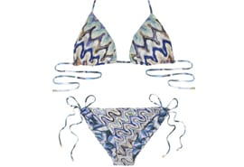 Missoni-bikini