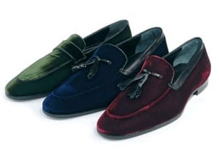 Montulet loafer