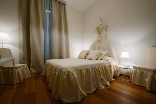 Moschino-ballgown