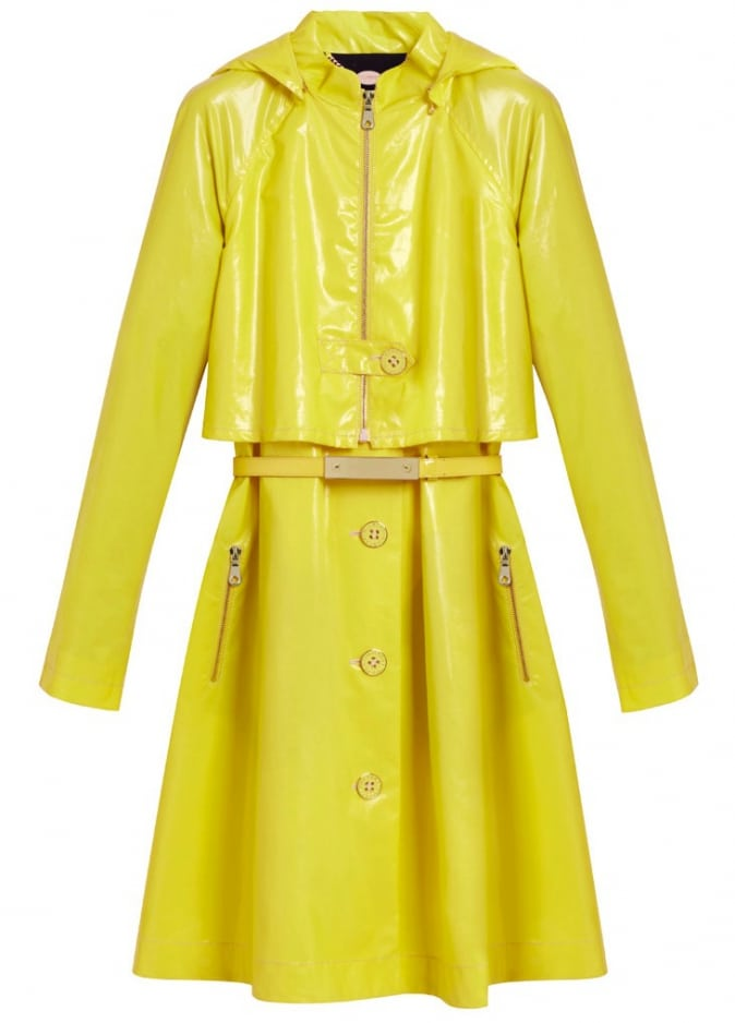 Mulberry_SS2012_trenchcoat_rain_yellow