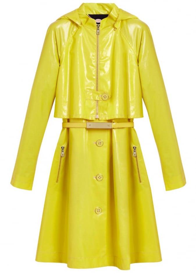 Mulberry_SS2012_trenchcoat_rain_yellow