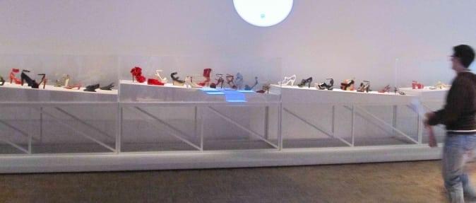 Schoenen_tentoonstelling