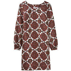 See by Chloe paisley dress