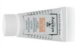 Sisley tinted moisturizer