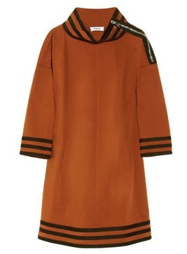 Sonia by Sonia Rykiel AW2011:2012 cotton dress