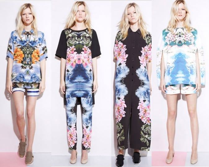 Stella McCartney_Resort2012