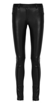 The Row Occayne stretch leather legging