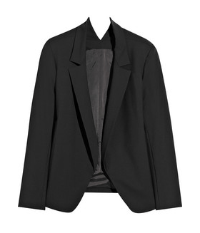 Theyskens Theory blazer