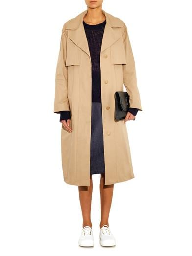 Trenchcoat Acne