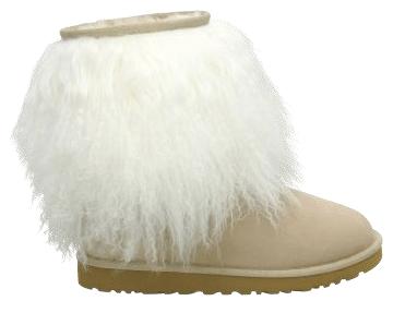 Ugg sheepskin