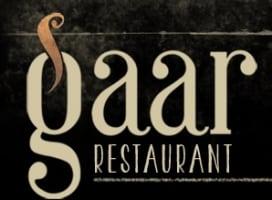 Restaurant Gaar