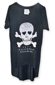 Rebelse t-shirts