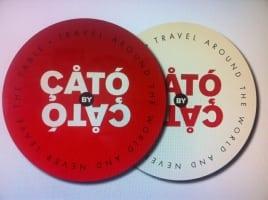 Cato by Cato