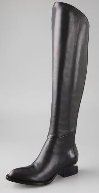 Laarzen van Alexander Wang