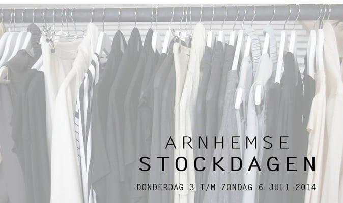 Bezoek de Arnhemse Stockdagen