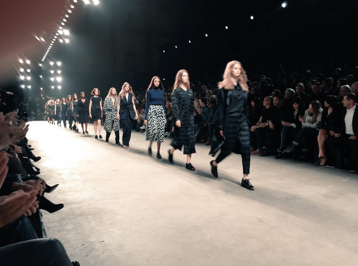 Avelon opent FashionWeek Amsterdam