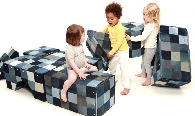 Verras je kinderen, verwen jezelf met BluBloxx Speelgoed