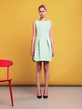 Fijn jurkje van Bruuns Bazaar