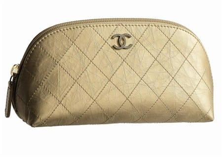 Chanel's Palette