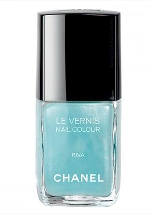 Winterse nagellak-kleurtjes en Chanel Riva