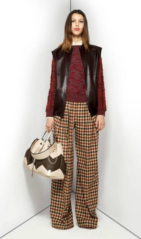 Oversized broek van Chloé