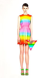 Regenboog trend Resort 2012