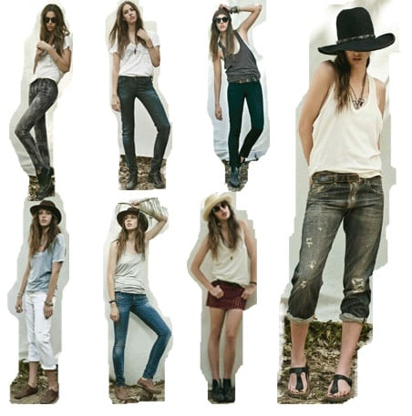Jeggings by Citizens of Humanity