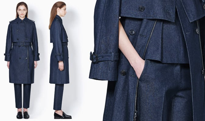 Denim collectie van 3.1 Phillip Lim