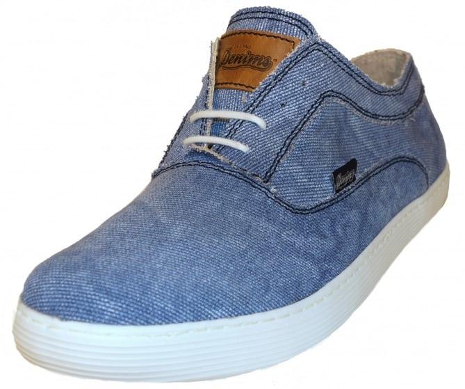 Dè denim schoen van Denims Originals
