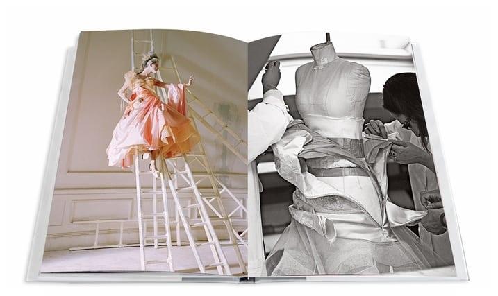 Plaatjes kijken met Dior